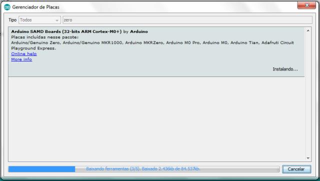 Utilizando o Arduino com o STM32 | Desenvolvendo Embarcados